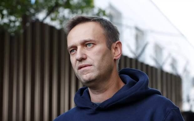 У немецких спецслужб появилась новая версия отравления Навального