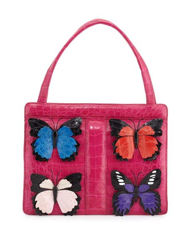 Бабочки Nancy Gonzalez