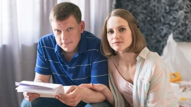 Актёрские пары, которые обзавелись детьми, но до ЗАГСа так и не дошли