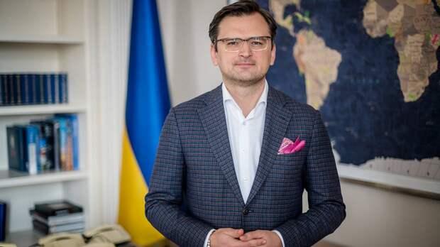 Кулеба пообещал задавить «железными юридическими аргументами» Россию в Гааге