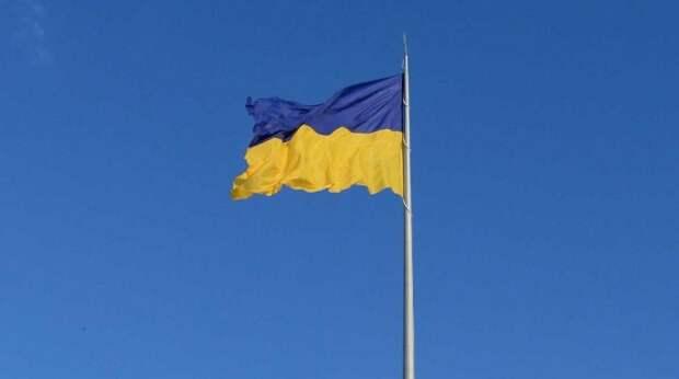Депутат Рады показал реальную карту Украины