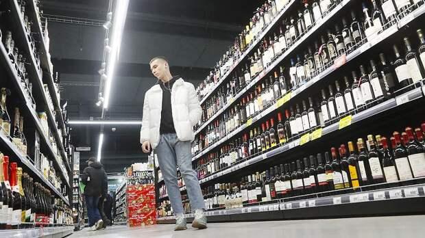 Канадский журналист развеял миф о «самой пьющей» России