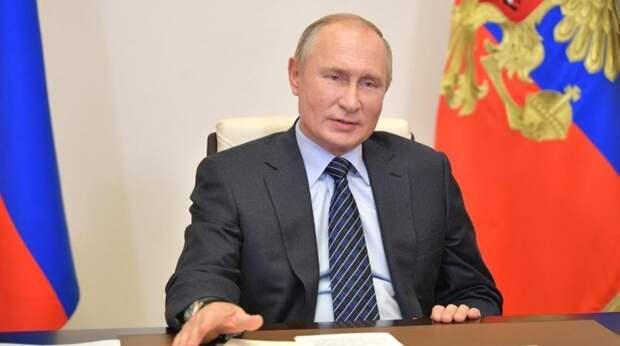 Путин раскрыл правду об отношениях с Лужковым