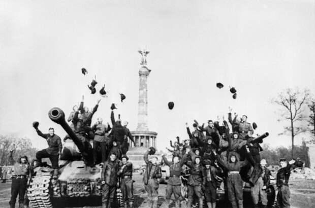 Историки разрушили девять главных мифов о Великой отечественной