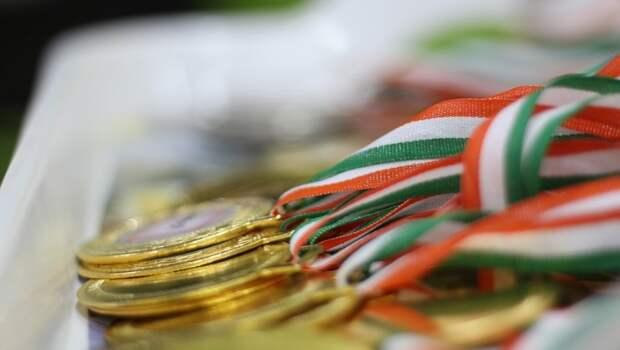 Автогонщик Тимирязевки завоевал бронзовую медаль