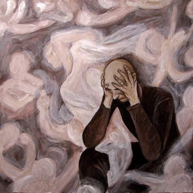 В монастыре пустынном... Алексей Толстой