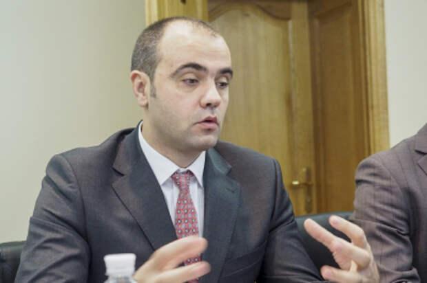 На Украине ждут, что «Газпром» на своей территории начнет демонтаж трубы с Украиной