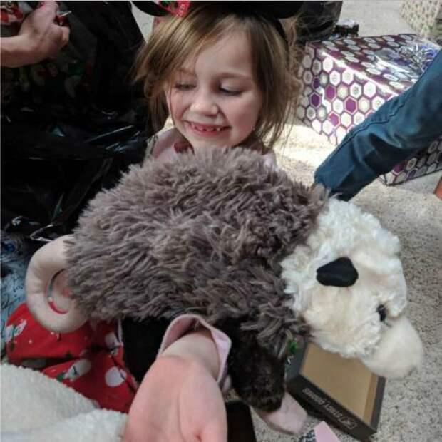 Дети пожаловались родителям, что в их комнате поселился странный зверек дети, дикая природа, дикие животные, забавно, истории, история, неожиданно