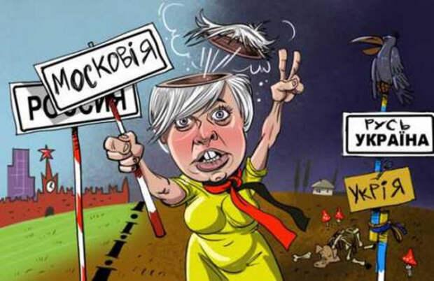Очередная идея-фикс по поводу возвращения Донбасса: Ницой предлагает просто построить стену