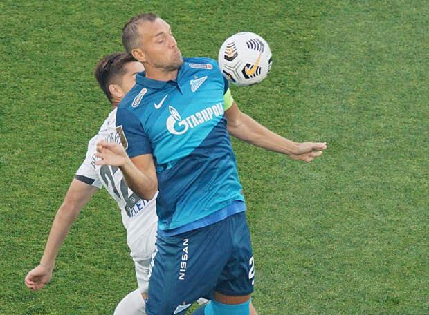 Дзюба и еще два игрока «Зенита», которые могут уйти вслед за Черчесовым