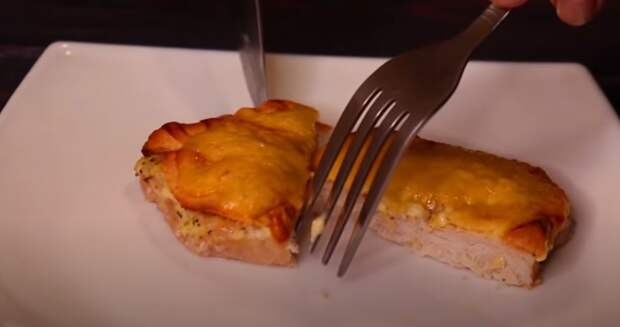 Если хотите удивить гостей, готовьте такое мясо на новогодний стол. Просто, но очень вкусно