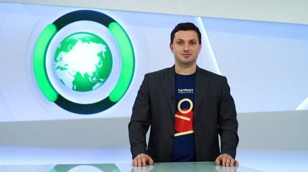 """Глава Медиагруппы """"Патриот"""" сообщил о новом партнерстве с изданием """"Хорошие новости"""""""