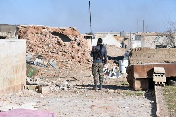 Нефтяная война: кто заплатит за восстановление Сирии?