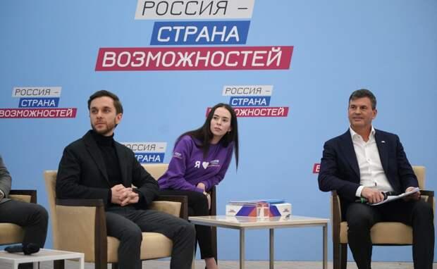 Эксперт: «Россия— страна возможностей»— это реально работающие соцлифты