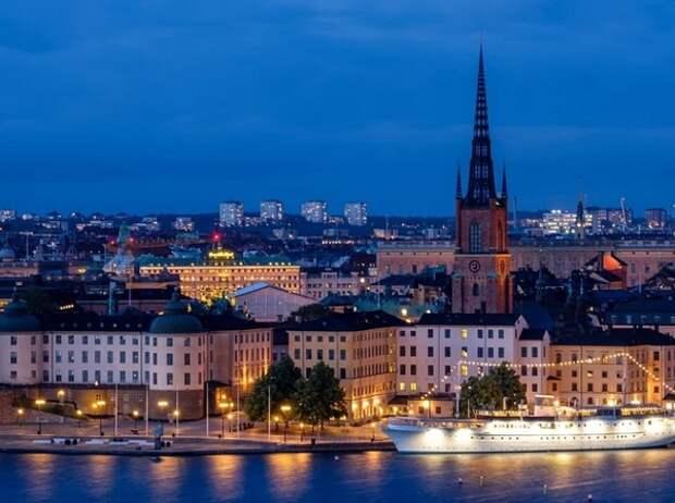 МИД Швеции вызвал посла России после обвинений в кибератаке на Федерацию спорта