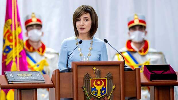 Президент Молдавии подпишет указ о досрочном роспуске парламента