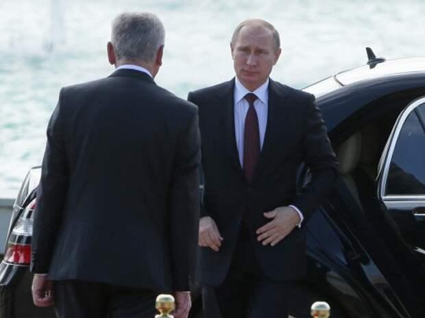 Автомобили для президента будут собирать на мощностях УАЗа