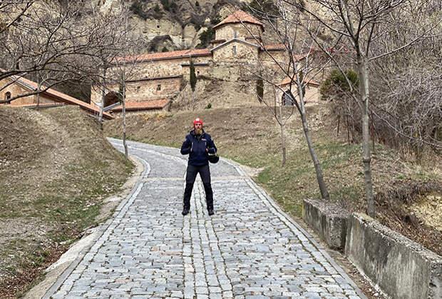 Робинзон накарантине: история выживания россиянина начужбине