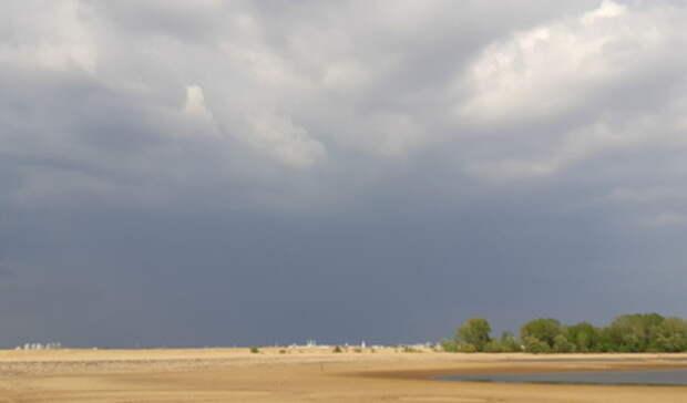 Синоптики Татарстана дали прогноз погоды наследующие сутки