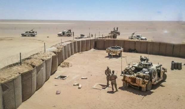 Незаконное военное присутствие США в Сирии: когда Вашингтон покинет Ближний Восток