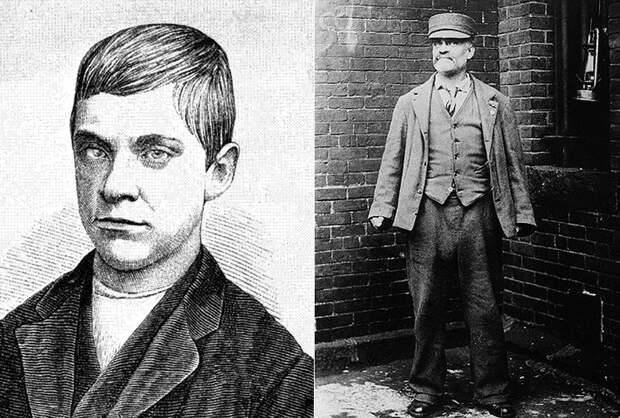 Самые безжалостные дети-убийцы в истории