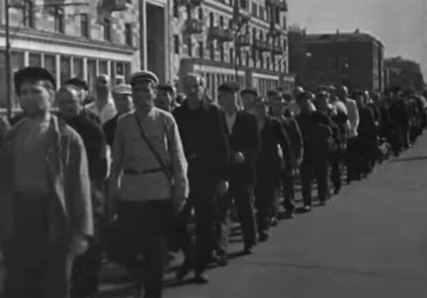 Кого на войне называли «Прощай, Родина»: из воспоминаний участника Великой Отечественной