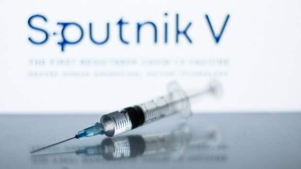 """Российскую вакцину от коронавируса """"Спутник V"""" одобрили в Непале"""