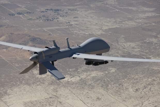 Defense News: беспилотники успешно поражают российские системы ПВО в Сирии и Ливии