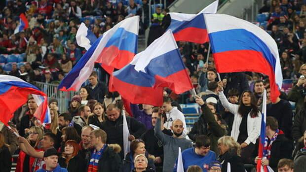 Российский спорт: итоги 2019 года
