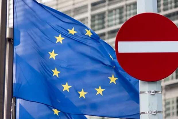 Евросоюз может на следующей неделе утвердить новые санкции против РФ