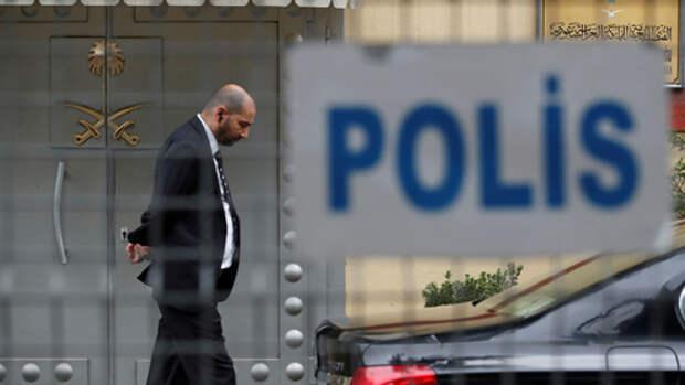 Убийство Хашукджи: от политики до бизнеса