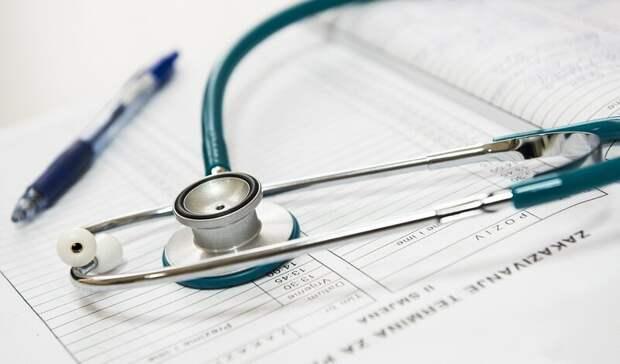 Глава Ростовской области рассказал осамочувствии после вакцинации откоронавируса