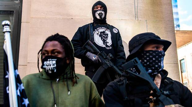 Black Lives Matter не то, чем они кажутся. Марксисты правят Америкой
