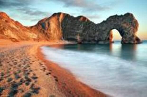 Семь лучших мест в Великобритании для отдыха на природе