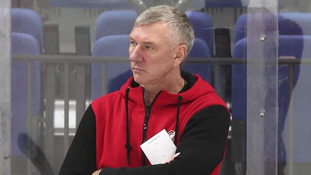 Экс-тренер «Спартака» рассказал подробности ограбления вночном клубе