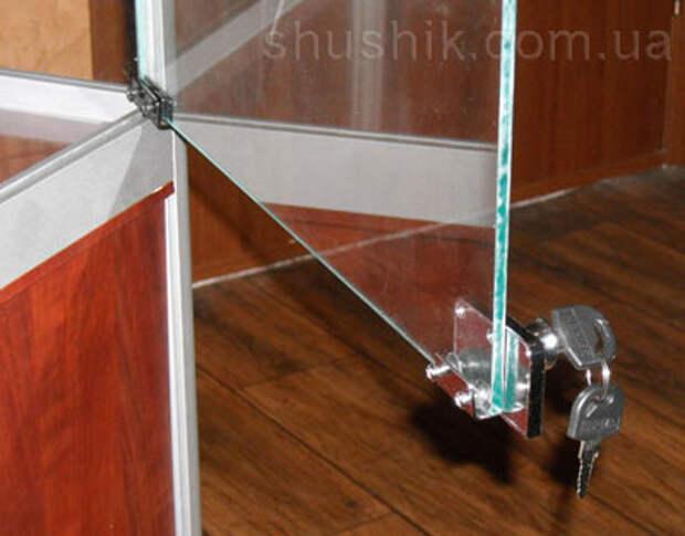 изготовление клетки витрины