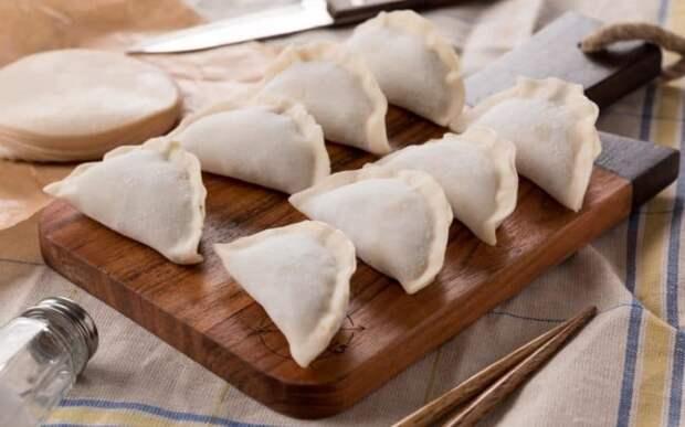 Начинка для вареников с грибами: отличные перекус