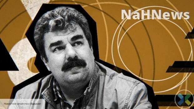 «Запад беспокоит ПВО России»: Леонков пояснил полеты разведчиков у границ РФ