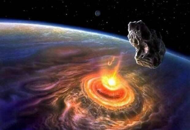 Что можно сделать, чтобы спасти Землю от смертоносного астероида?