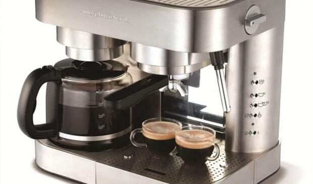 Пенка не хуже чем в кофемашине. /Фото: hubaalnews.net