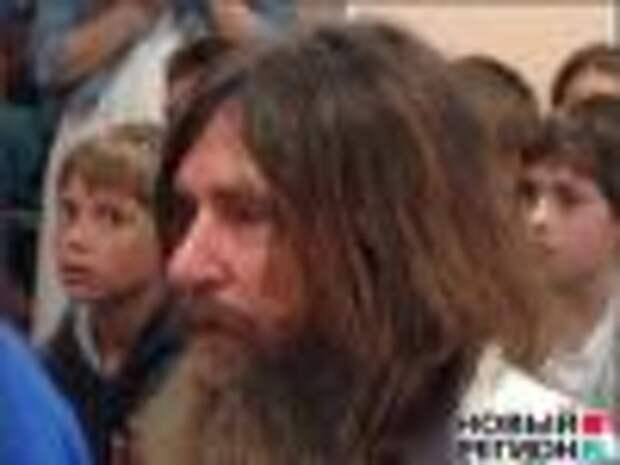 Федор Конюхов рассказал детям, чего он боится