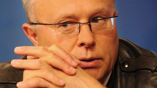 Владелец «Новой газеты» признал честность Путина