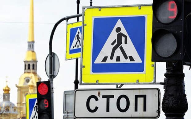 В сфере дорожной безопасности найдена масса нарушений. Кто бы мог подумать!