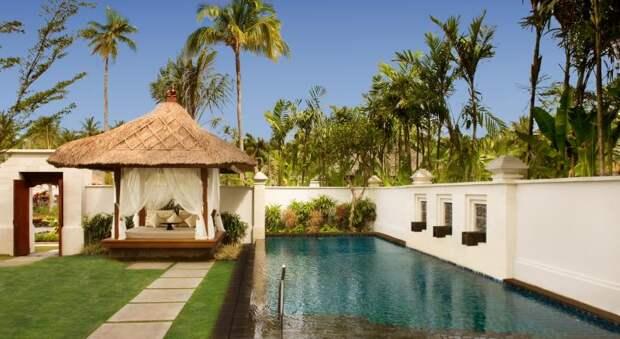 недорогие курорты Бали