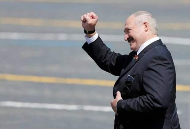 Фильм о «роскошной жизни» Лукашенко признали экстремистским