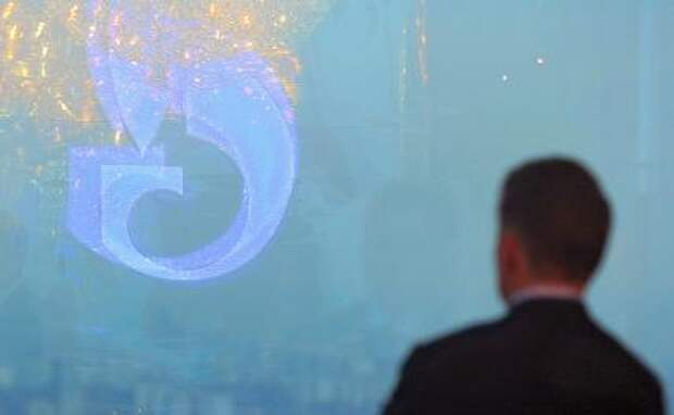 "На фото: глава компании ""Газпром"" Алексей Миллер"