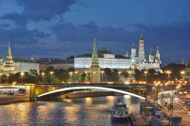Китайские СМИ рассказали, чего не хватает России, чтобы стать сверхдержавой
