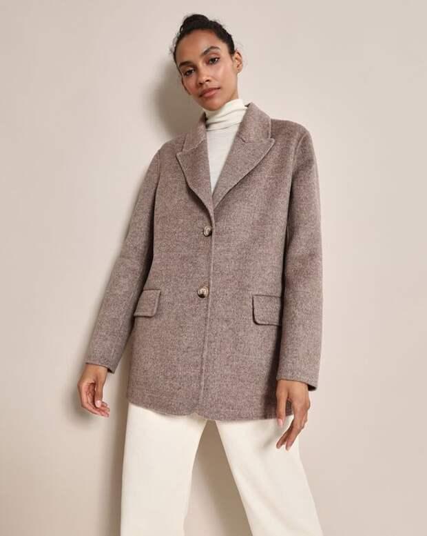 Пальто, которые не выйдут из моды: 4 модели на все времена