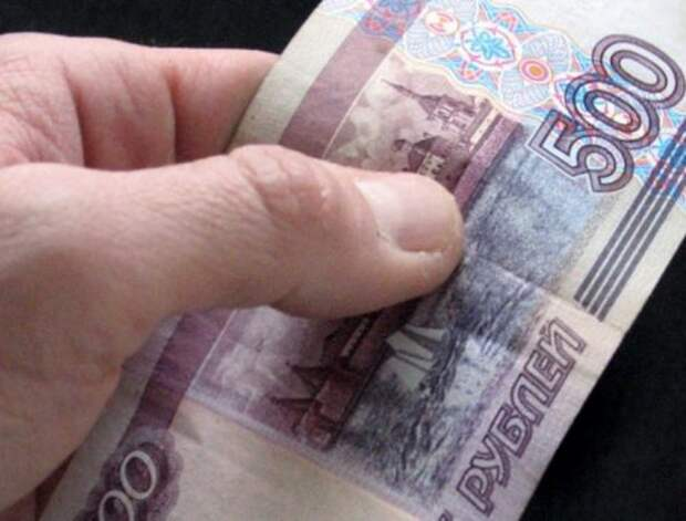 Акция «Свободу Навальному» проплачивается: за 500 рублей на лицо