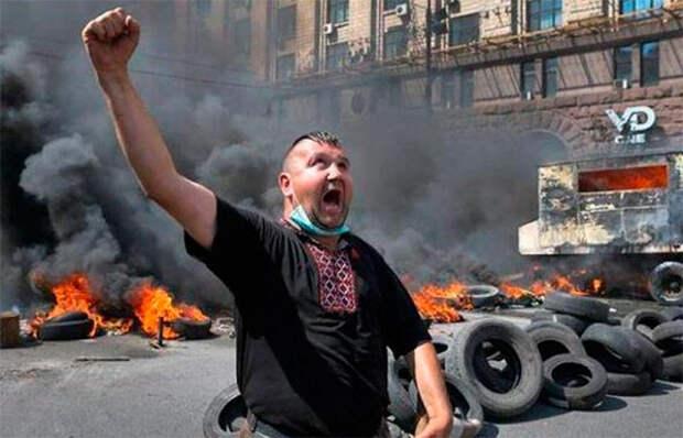 Зачем была такая революция, чтобы до неё покупать хороший уголь в Донецке, а после неё - хреновый в Южной Африке?
